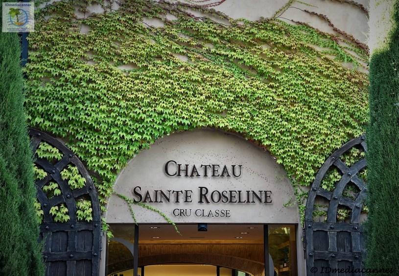 Sainte Roseline