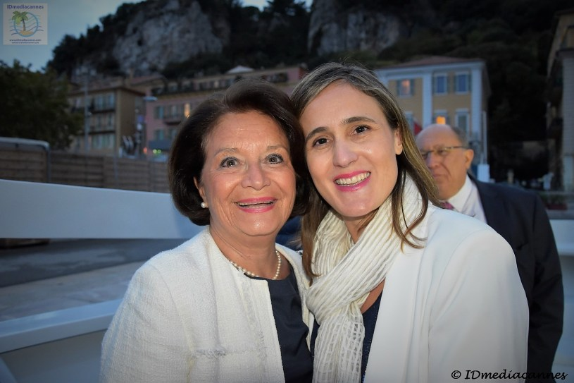 Catherine VOUILLON & Noémie DEWAVRIN
