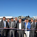 Yachting Festival Cannes 2017 – Inauguration
