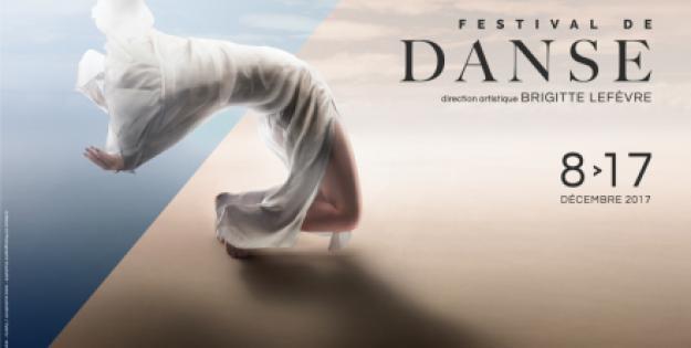 Festival de la Danse 2017