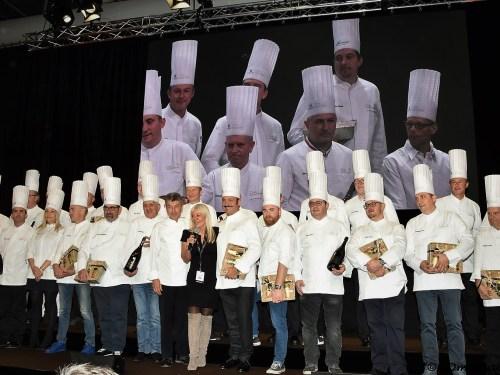 Chefs World Summit Monaco 2017- Inauguration