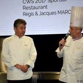 Régis Marcon & Philippe JOANNES