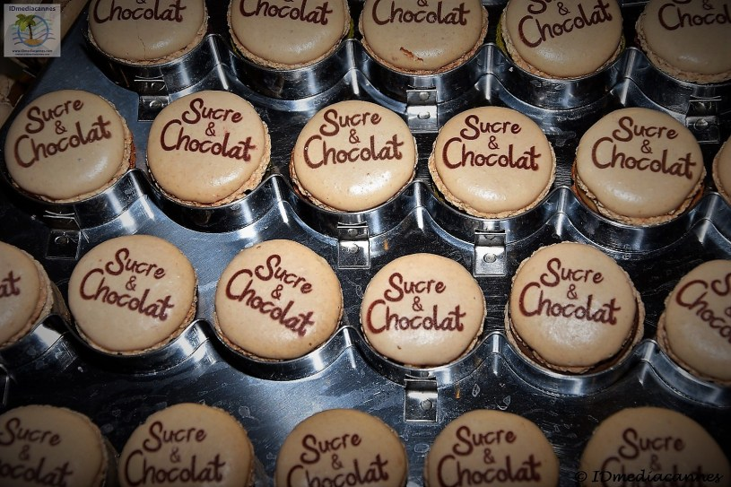 Sucre & Chocolat