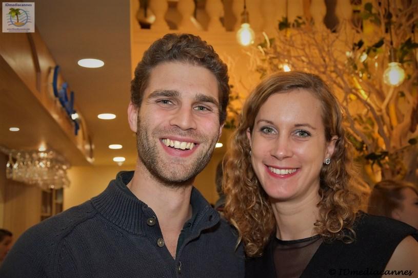 Marion & Pierre-Nicolas Bacquet