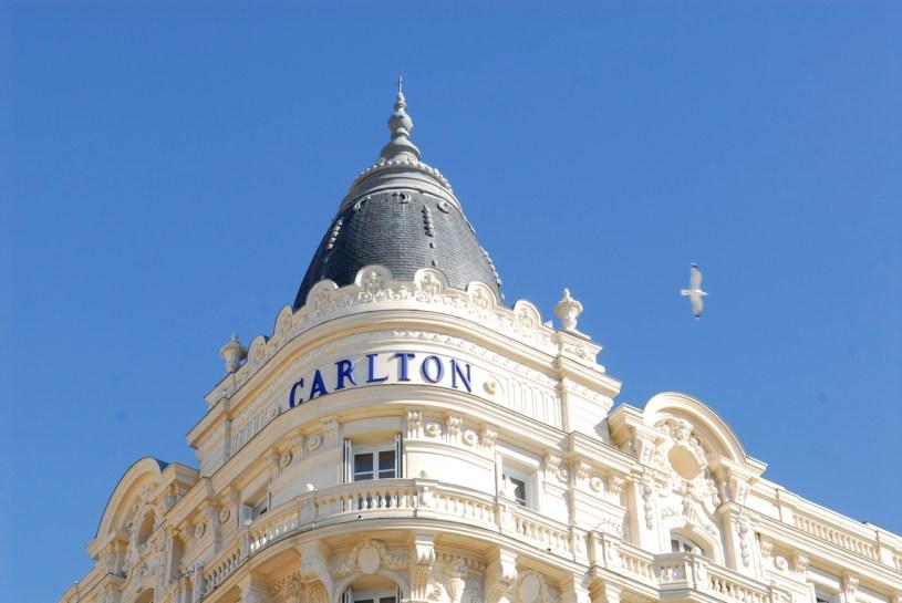 © InterContinental Carlton Cannes