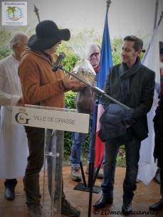 Michel Santinelli & Pascal Pinaud