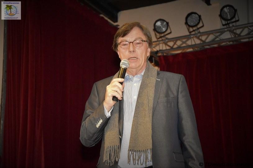 Peter VAN SANTEN