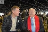 Agostino Pesce & Bernard Brochand
