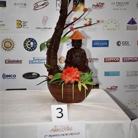 2ème Prix Clèment Cornet