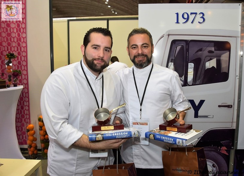 Fabien Pasquale & Franck Warin
