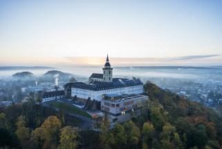Catholic-Social Institute Michaelsberg Abbey