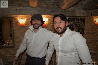 Laurent Boisset & Lucas