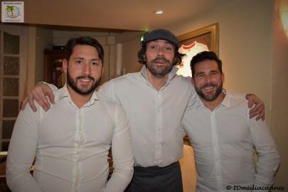 Lucas & Laurent Boisset & ChristopheGournay
