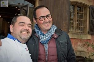 Patrick Lopez & Philippe Auda