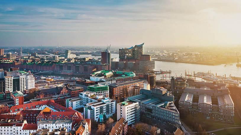 Residential Properties - Europe © Patrizia