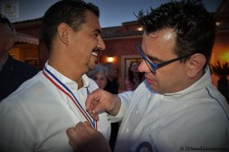 Randy Siles & Sebastian Gaillard