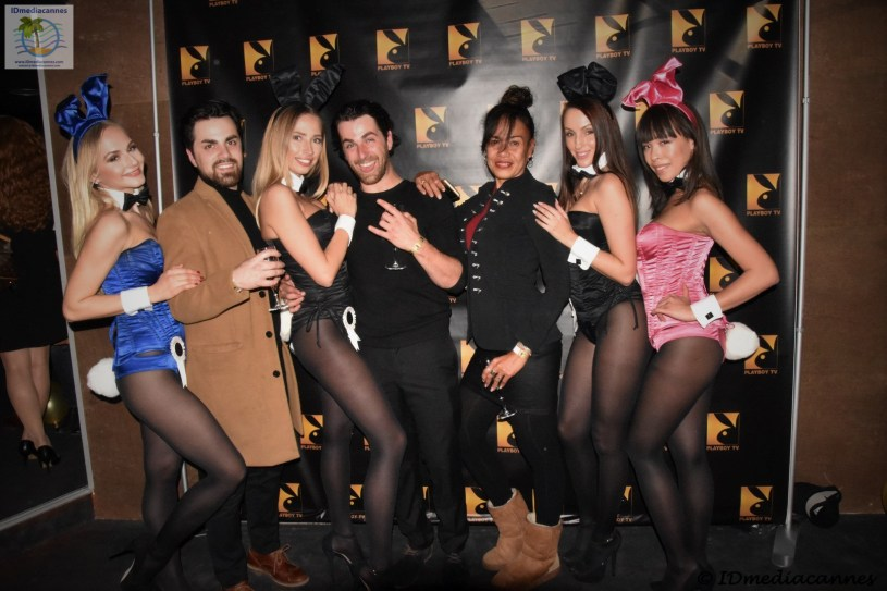 Playboy & Dorcel