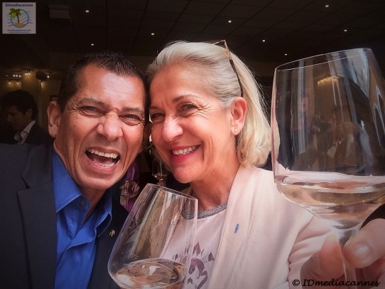IDmediacannes & Valérie Rousselle