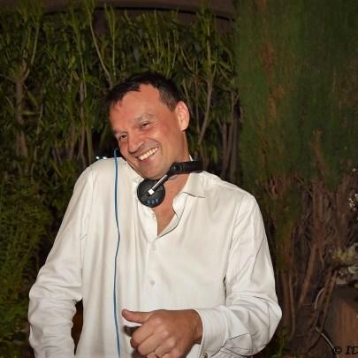 DJ Ben Cooper