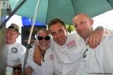 Jean-Louis Rizzo & Mario d'Orio & Kevin Mamelin & Raymond Cornelissens