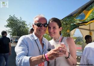 Richard Galy & Louise Petitrenaud