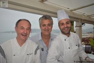 Alain Cavanna & Alain Palamiti & Ingrit