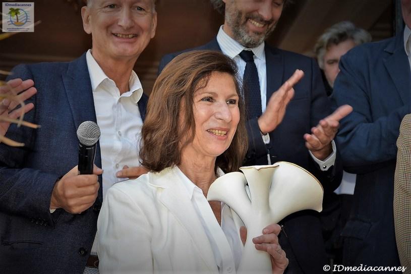 Marianne ESTENE CHAUVIN
