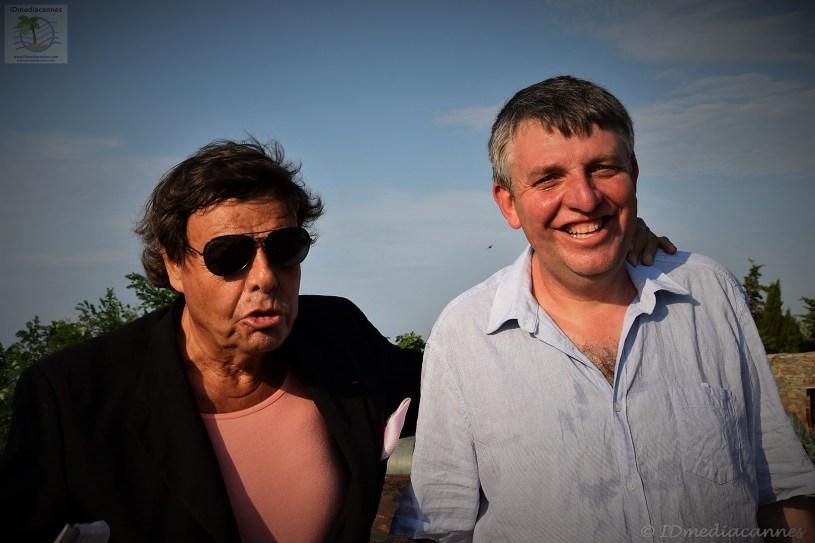 Alain Guilhot & Laurent Pavlidis