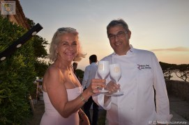 Valérie Rousselle & Christian Boeuf