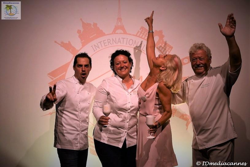 Quentin et Hermance JOPLET & Valérie Rousselle & Alain Carro