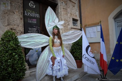 Fête du Jasmin