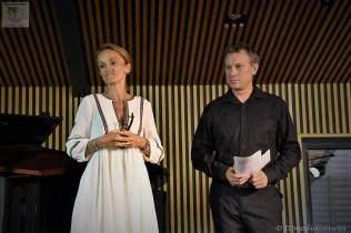 Aurélie Bertin & Eric Courrèges