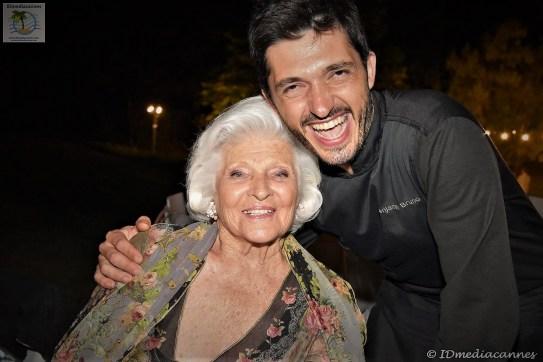 Janinne Rousselle & Benjamin Bruno