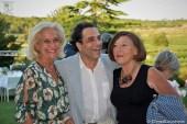 Valérie Rousselle & Gilles San Juan & Claude Nicole Martinot