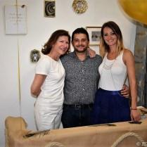 Marianne Estène-Chauvin & Steve MORACCHINI & Aleksandra LAIGLE