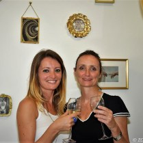 Aleksandra LAIGLE & Carole ROUVIER