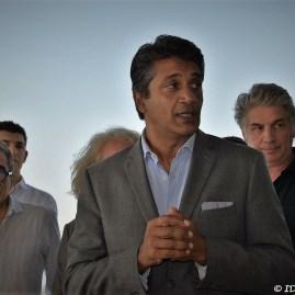 Thierry Naidu