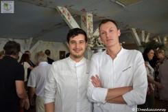 Gianluca Giorgeschi & Guillaume Keller