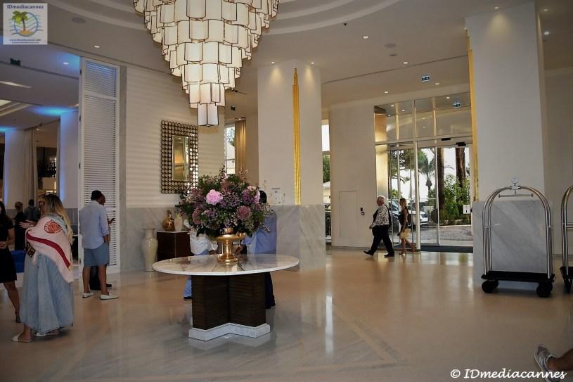 Hôtel Martinez Cannes