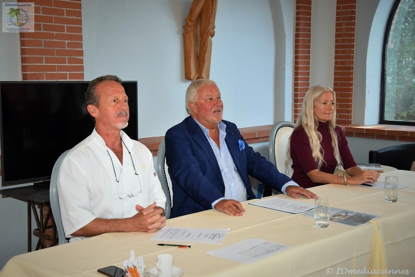 Philippe Chavaroc & Stéphane Raimbault & Isabelle Guillot
