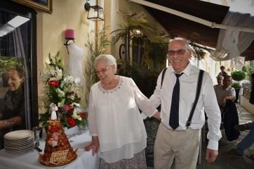 Jeannine et Claude Psaume