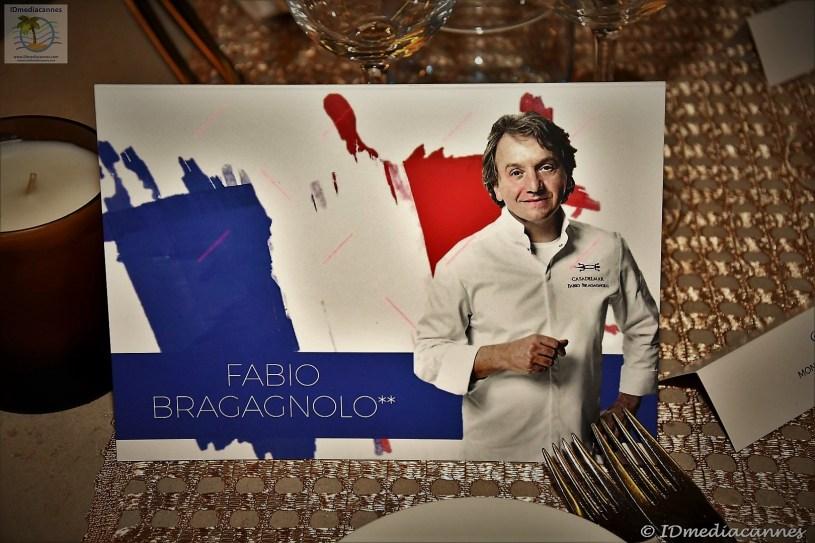 Fabio Bragagnolo