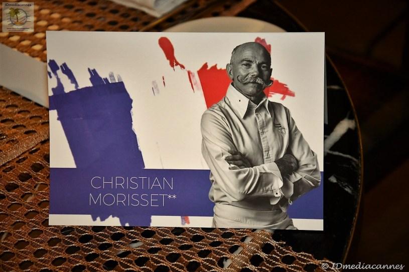 Christian Morisset