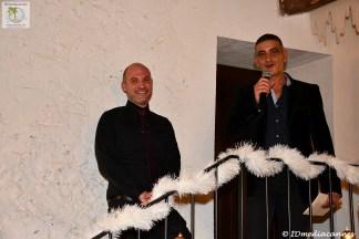 Guillaume Huel & Jean-Marc Siboni