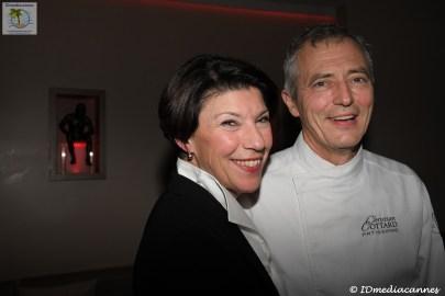 Madame et Monsieur Cottard