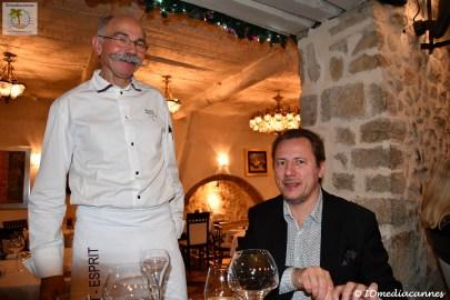 Christian Morisset & Christophe Poard