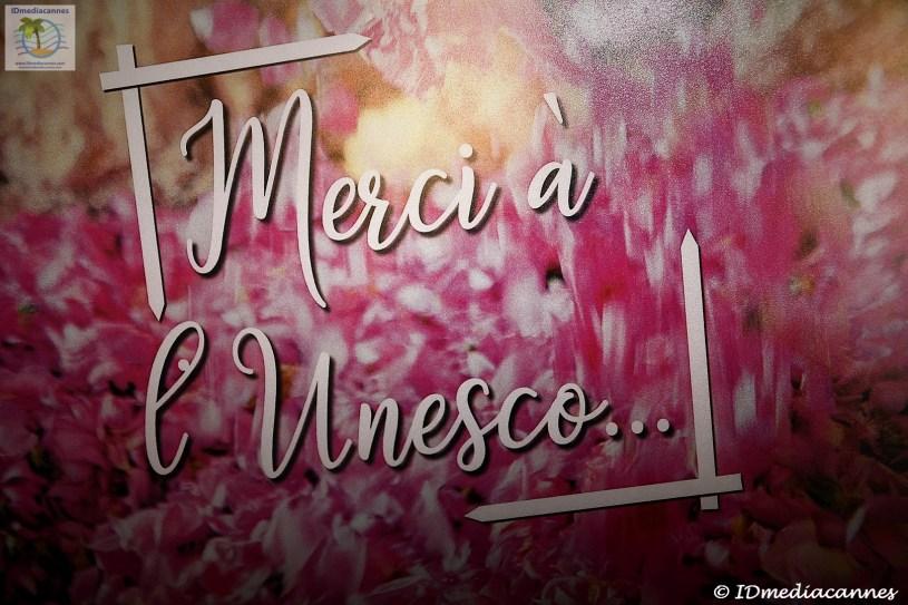 Parfum Grasse & UNESCO