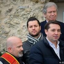 Didier Chouteau & Basile Arnaud & Michel Escoffier & Nicolas Decherchi