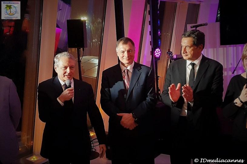 Paul Zilk & Marat Khusnullin & Frank Chikli