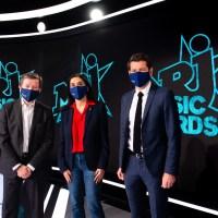 La Mairie de Cannes, NRJ et TF1 signent un partenariat jusqu'à 2023